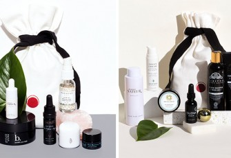 Beauty Heroes The Ultimate Green Beauty Gift