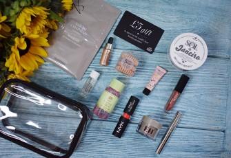 Наполнение The Cult Beauty Starter Kit