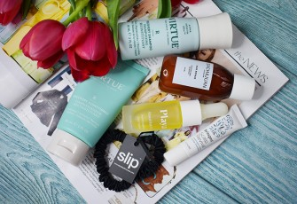 Наполнение Cult Beauty Hair Care Heroes Kit