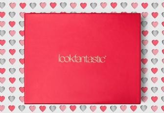 Lookfantastic Beauty Box February 2018