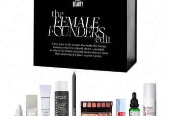 Cult Beauty The Female Founders Edit