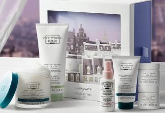 Lookfantastic X Christophe Robin Limited Edition Beauty Box