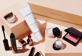 Lookfantastic x Laura Mercier Limited Edition Beauty Box