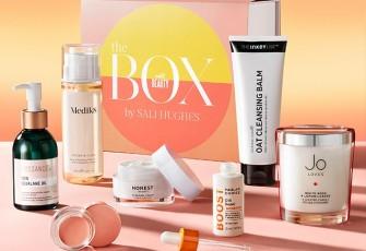 Cult Beauty x Sali Hughes Beauty Box