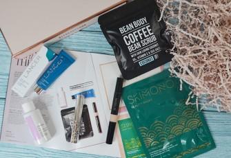 Lookfantastic Beauty Box October 2017