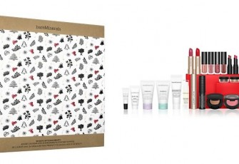 BareMinerals 24 Days Of Clean Beauty Advent Calendar 2020