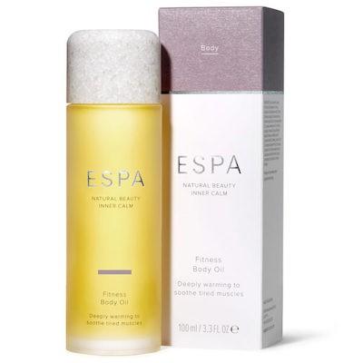 EspaFitness Body Oil