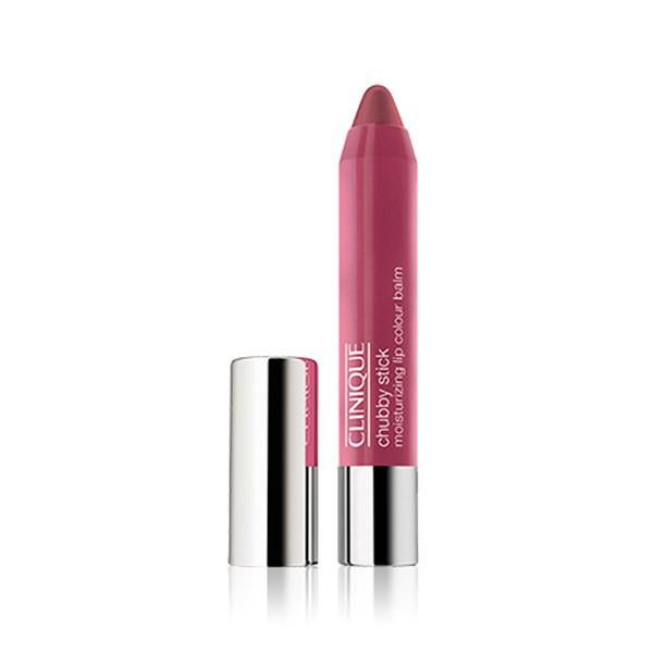 Clinique Chubby Stick Moisturising Lip Colour Balm