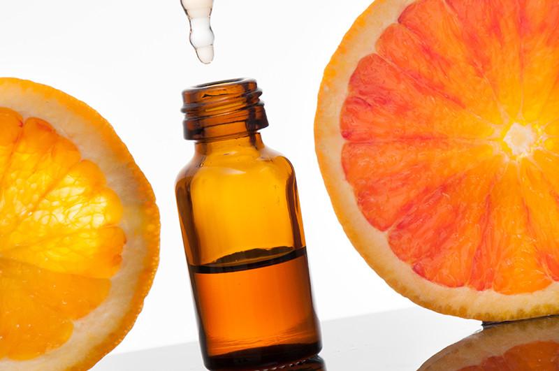 витамин с в косметике для лица