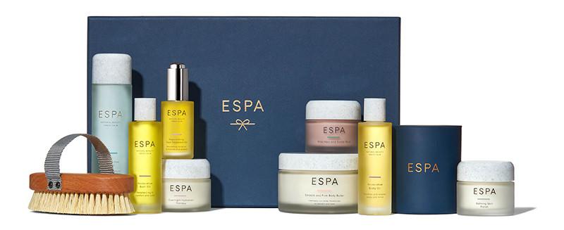 ESPA Signature Spa Collection