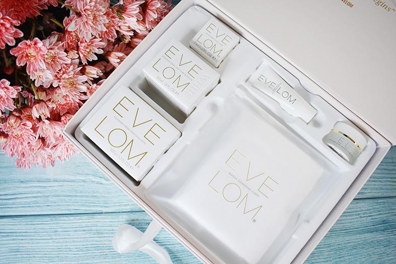 LookFantastic x Eve Lom Limited Edition Beauty Box отзывы