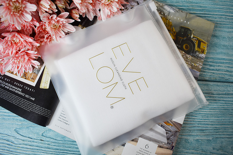 Eve Lom Cleansing Cloths
