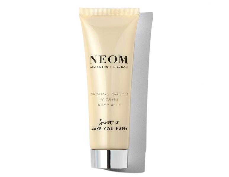NEOM Nourish, Breathe & Energise Hand Balm