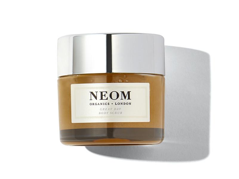 NEOM Organics Great Day Body Scrub