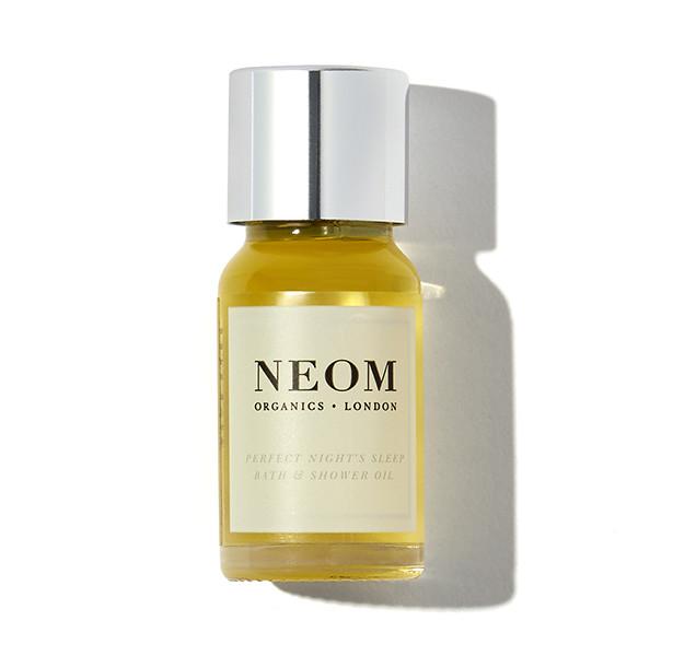 Neom Perfect Night's Sleep Bath & Shower Oil