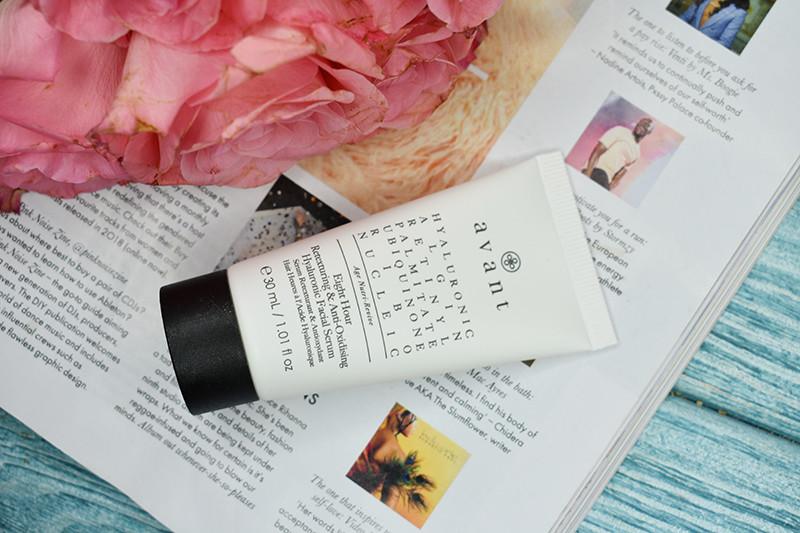 Avant Skincare 8 Hour Anti-Oxidising and Retexturing Hyaluronic Facial Serum