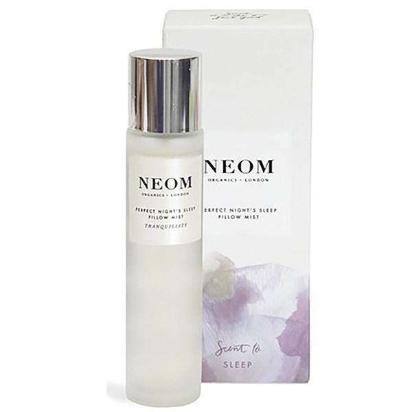 NEOM Perfect Night's Pillow Sleep Mist