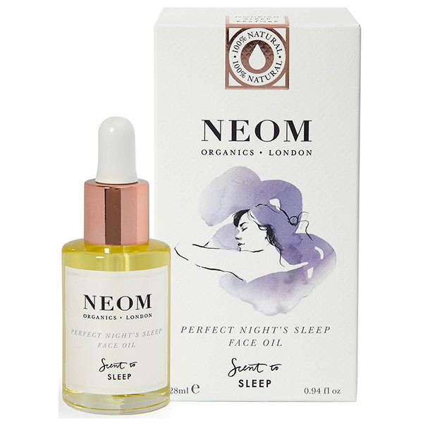 NEOM Perfect Night's Sleep Oil Face