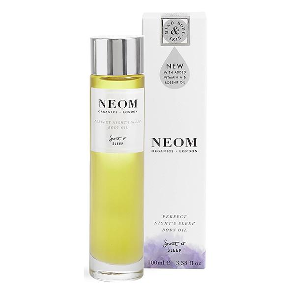 NEOM Perfect Night's Body Oil Sleep