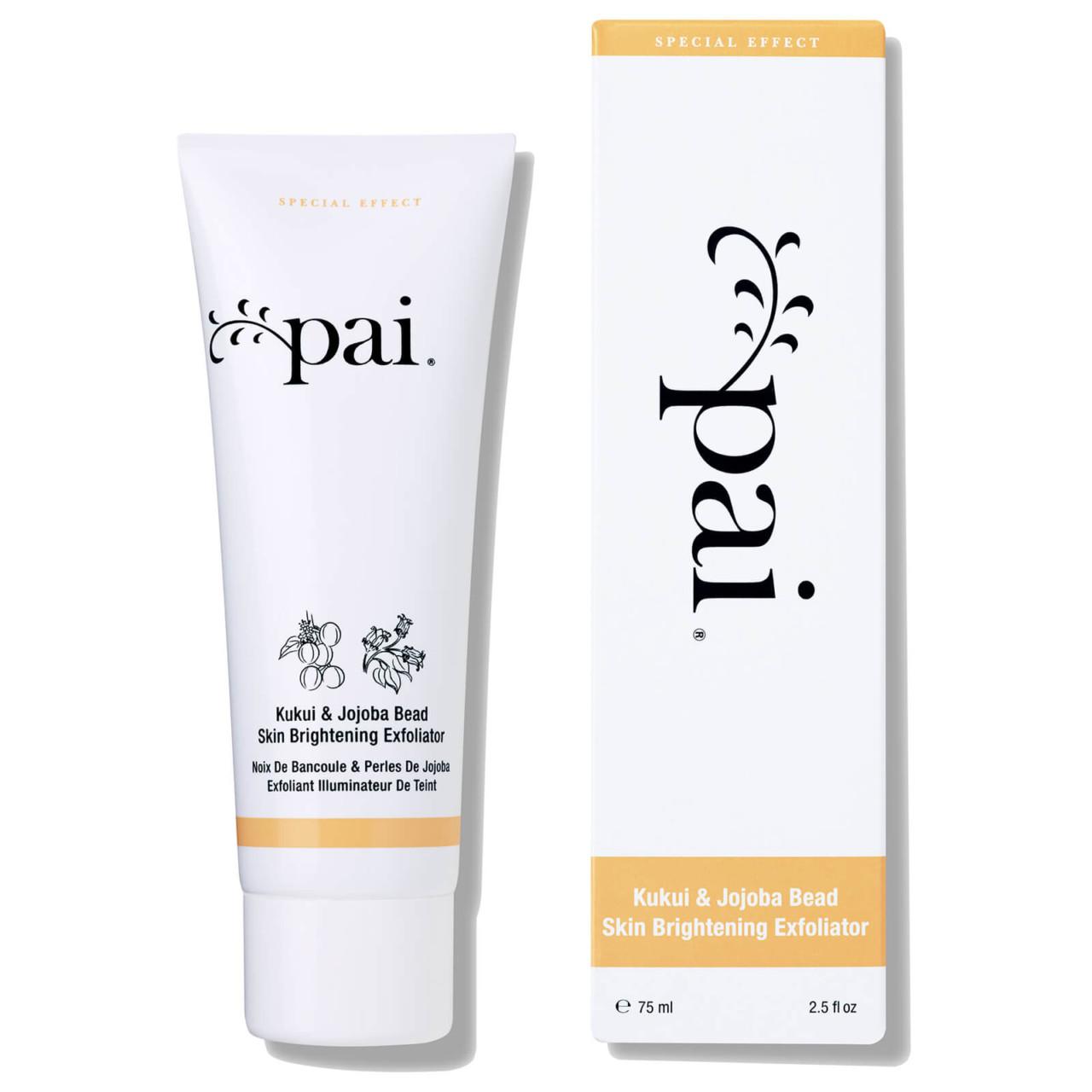 Pai Kukui & Jojoba Skin Brightening