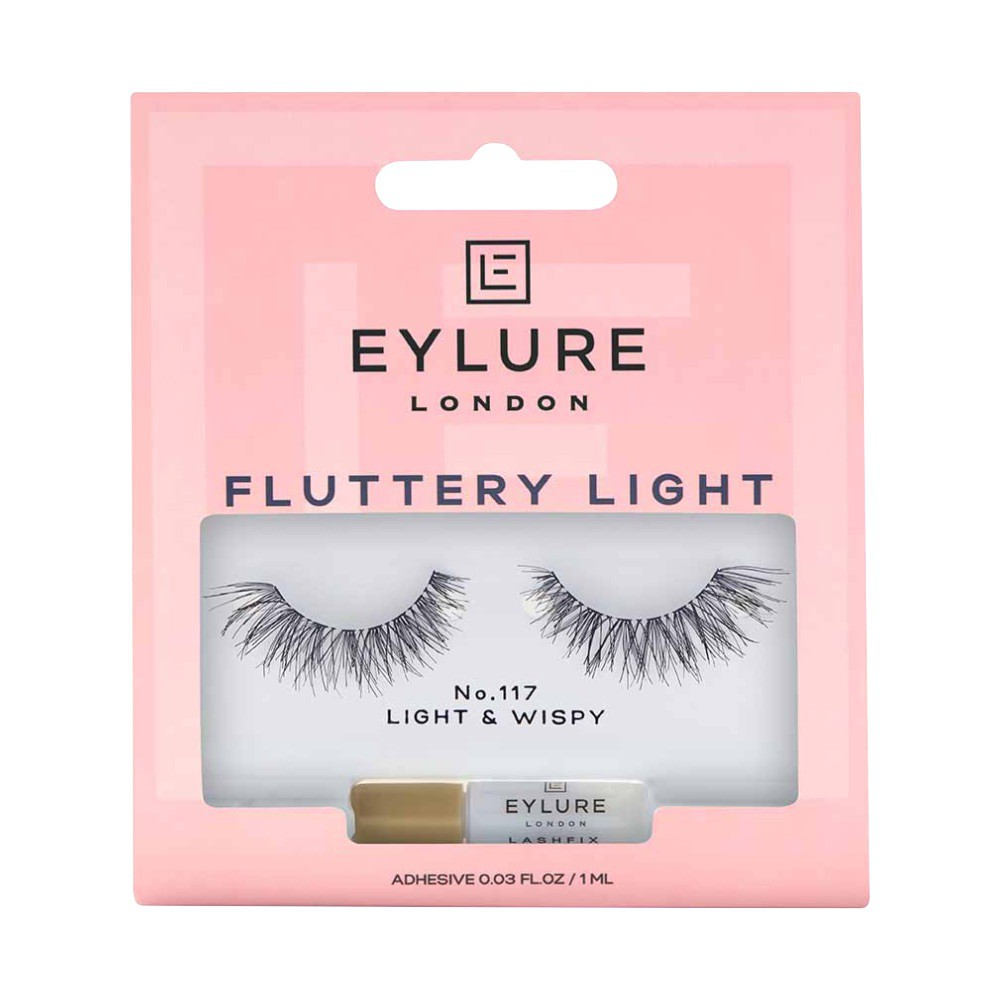 Eylure Fluttery Light No.117
