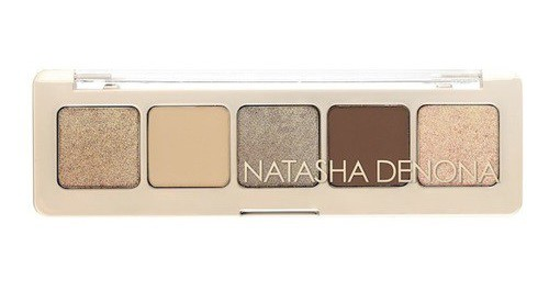 Natasha Denona Mini Glam Palette в Sephora Ru