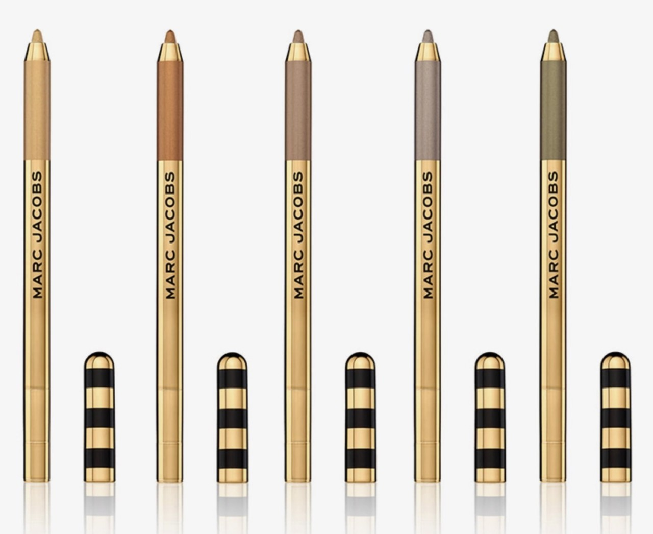 Marc Jacobs Beauty Highliner Gel Gold