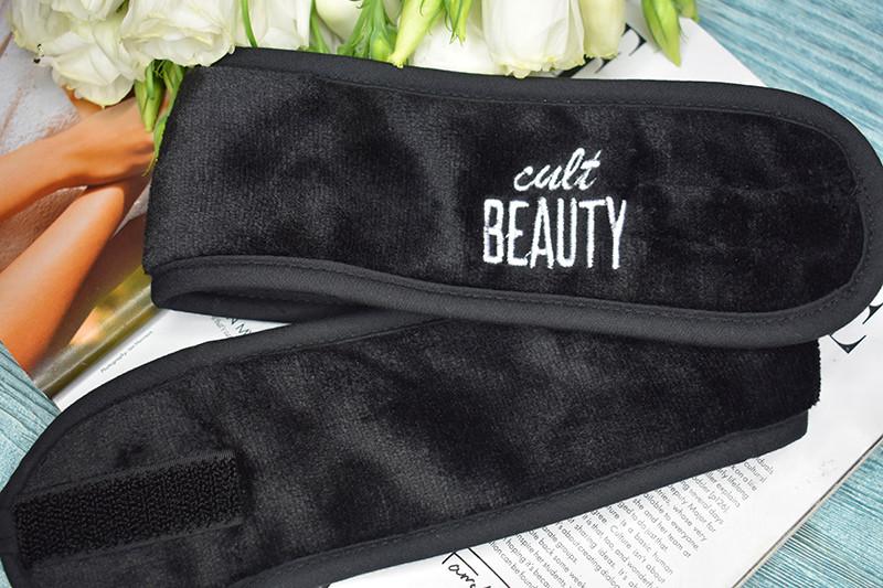 Cult Beauty Headband