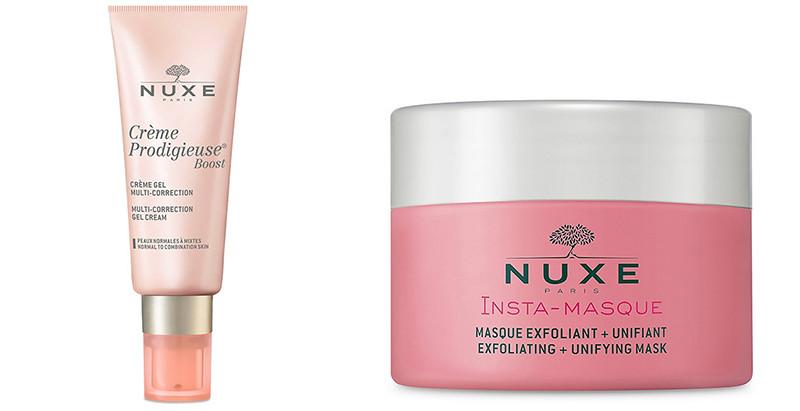 Nuxe Creme Prodigieuse Boost Multi-Corrective Gel Cream
