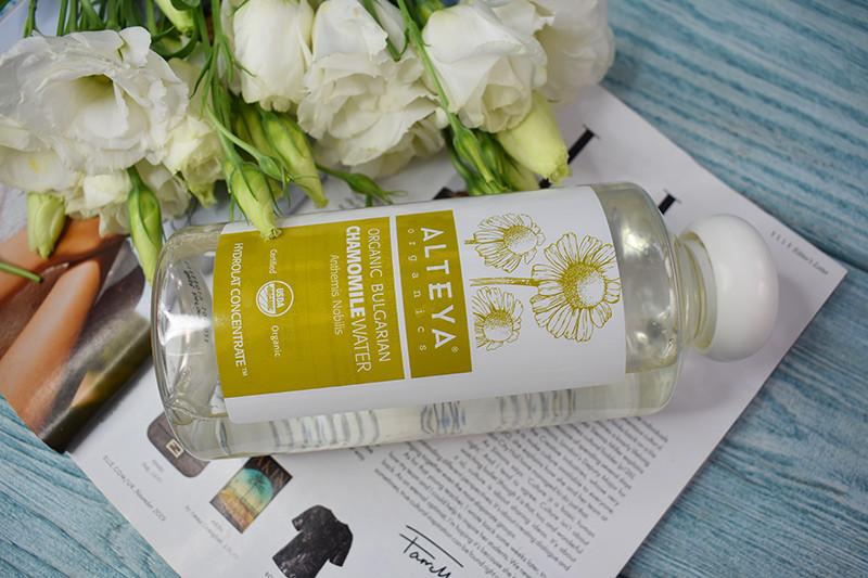 Alteya Certified Organic Chamomile Water