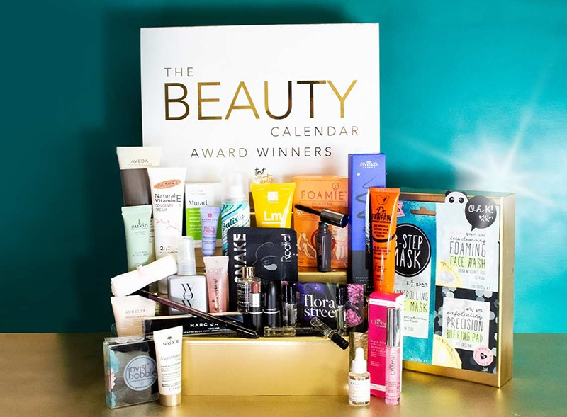 Latest In Beauty Advent Calendar 2020