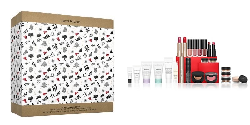 Bare Minerals Advent Calendar 2020