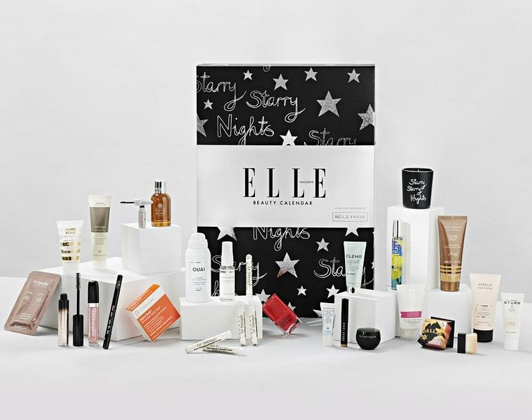 Elle Advent Calendar 2020