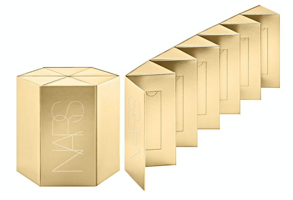 Nars Advent Calendar 2020