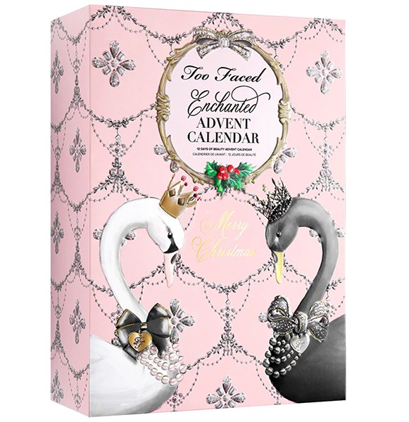 Too Faced Advent Calendar 2020