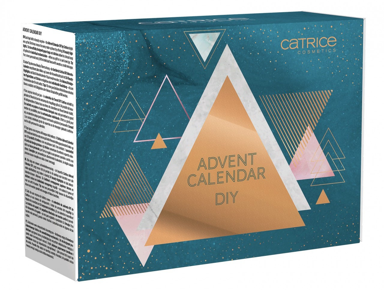 Catrice Advent Calendar 2020
