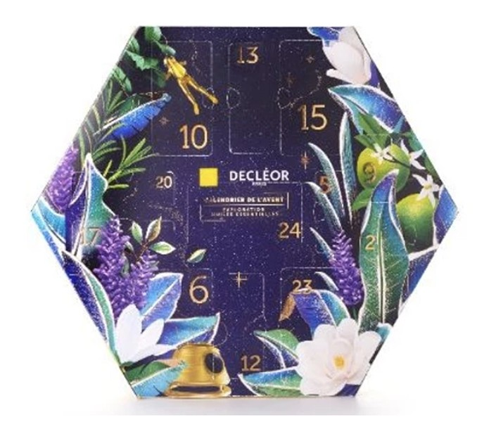 Decleor Advent Calendar 2020