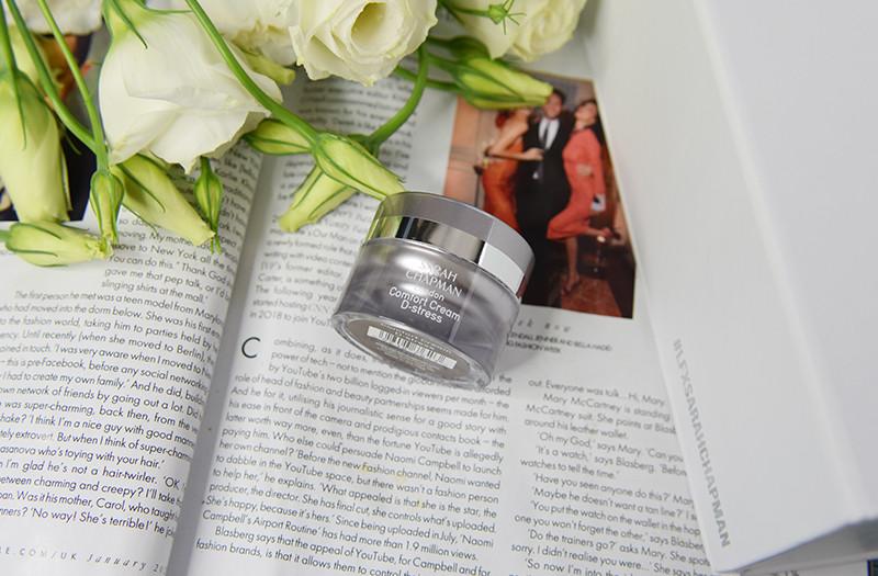 Sarah Chapman Skinesis Comfort D-Stress Cream