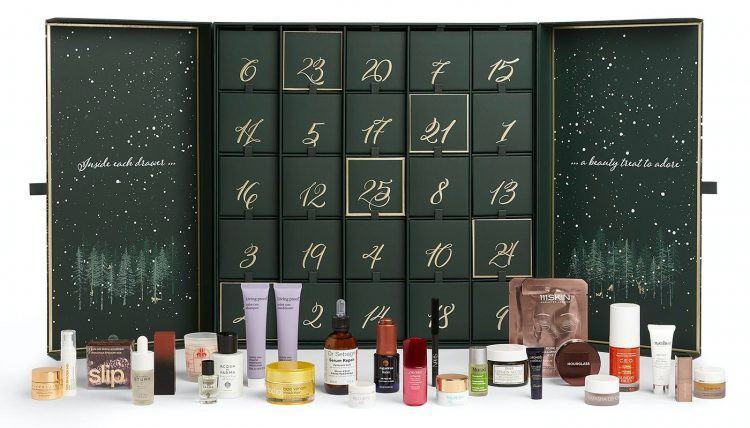 Harrods Advent Calendar 2020