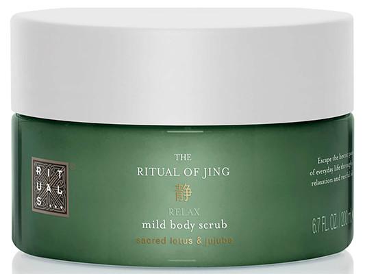 The Ritual of Jing Body Scrub