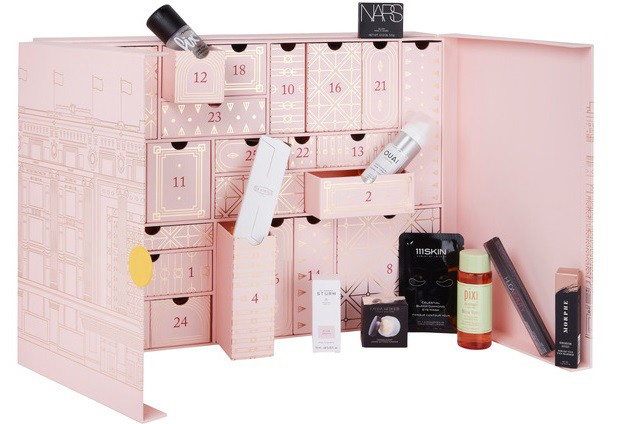 Selfridges Beauty Advent Calendar 2020