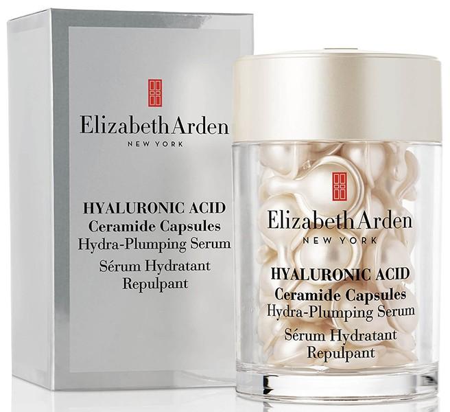 Elizabeth Arden Exclusive Hyaluronic Acid Ceramide Capsules Hydra-Plumping Serum