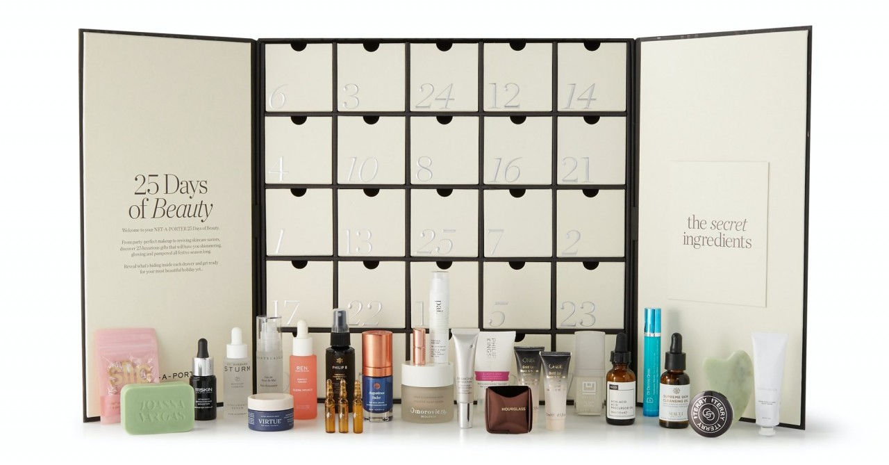 Net-A-Porter Advent Calendar 2020