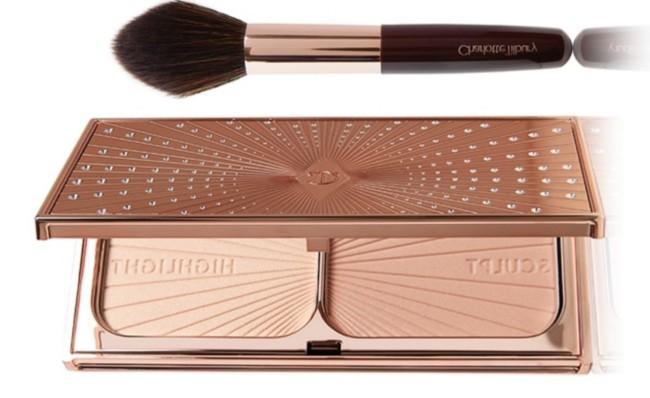 Charlotte Tilbury Limited Edition Filmstar Bronze & Glow
