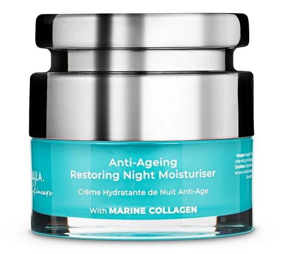 Doctors Formula Anti-Ageing Restoring Night Moisturiser