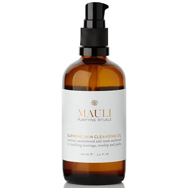 Mauli Exclusive Supreme Skin Cleansing Oil