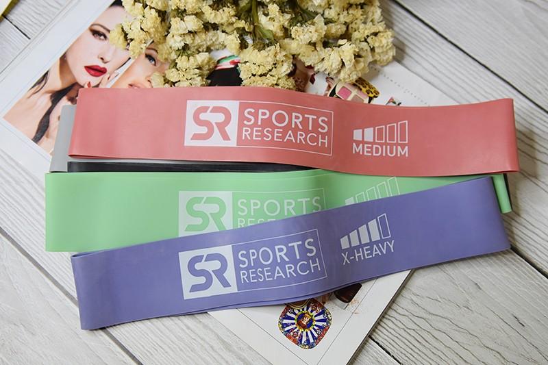 Sports Research Mini Loop Bands 5 Loop Bands отзывы