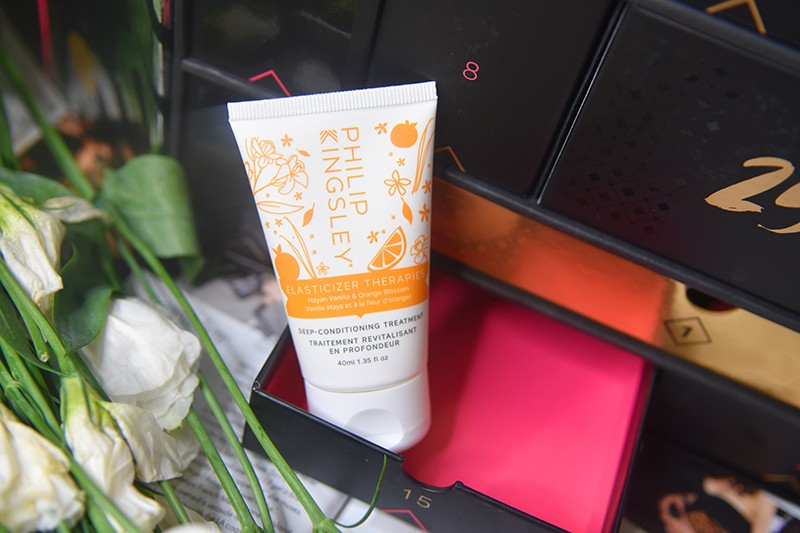 Philip Kingsley Mayan Vanilla & Orange Blossom Elasticizer (