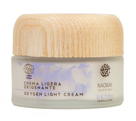 Naobay Detox Oxygen Light Cream
