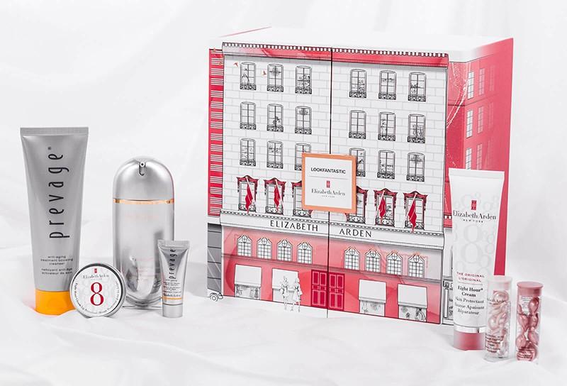 LookFantastic X Elizabeth Arden Beauty Box